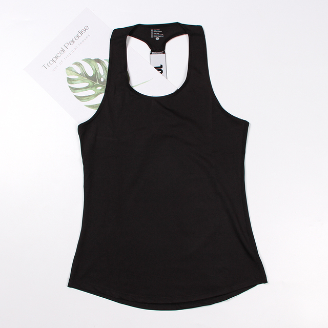 Women's Sleeveless Yoga Top