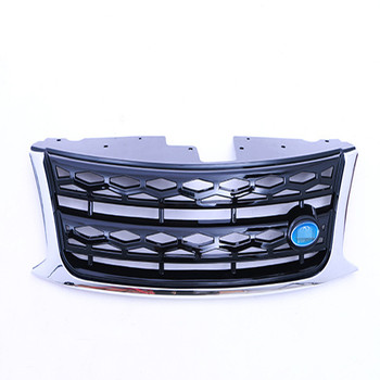 ABS Chrome Front Grille For Chery Tiggo 5 grille