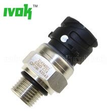 Replaceable Fuel Oil pressure sensor switch Sender Transducer For VOLVO PENAT TRUCK Diesel D12 D13 FH