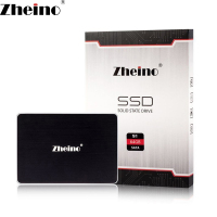 Zheino S1 2 5 Inch SATA 64GB SSD 2D MLC NOT TLC SATA3 Internal Solid Disk