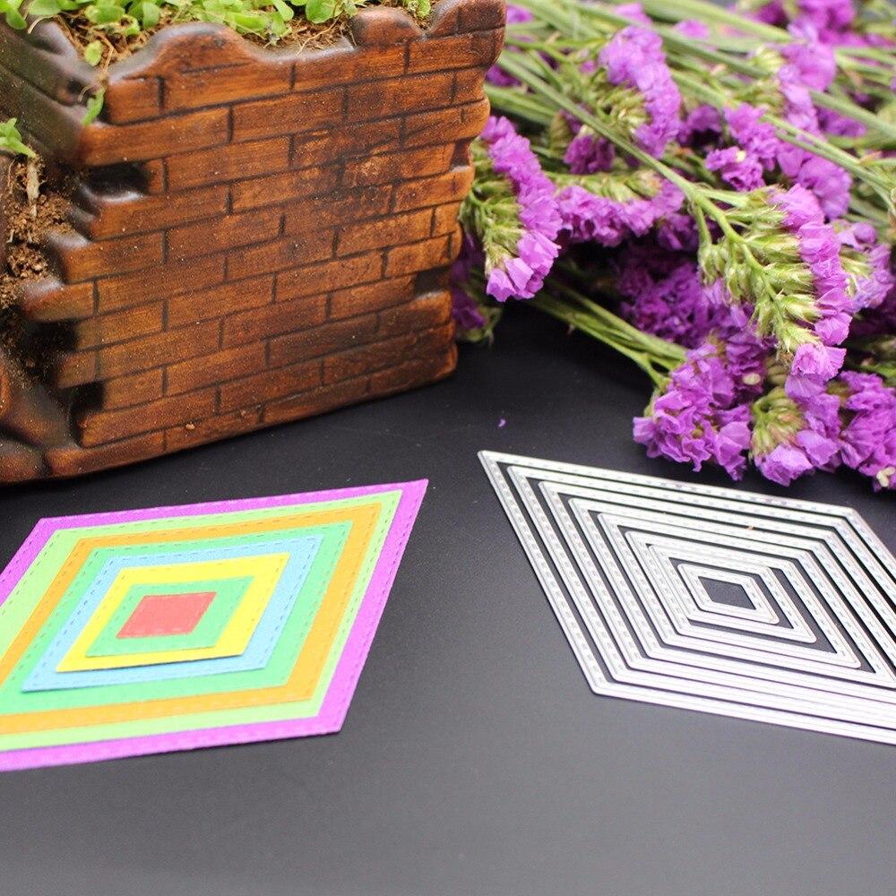 How to scrapbook greeting cards - New Scrapbook Craft Dies Greeting Cards Scrapbooking Die 3d Stamp Diy Scrapbooking Card Making Photo Decoration