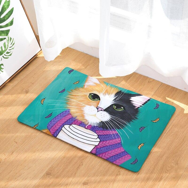 картинка коврика для кошки альплагерем