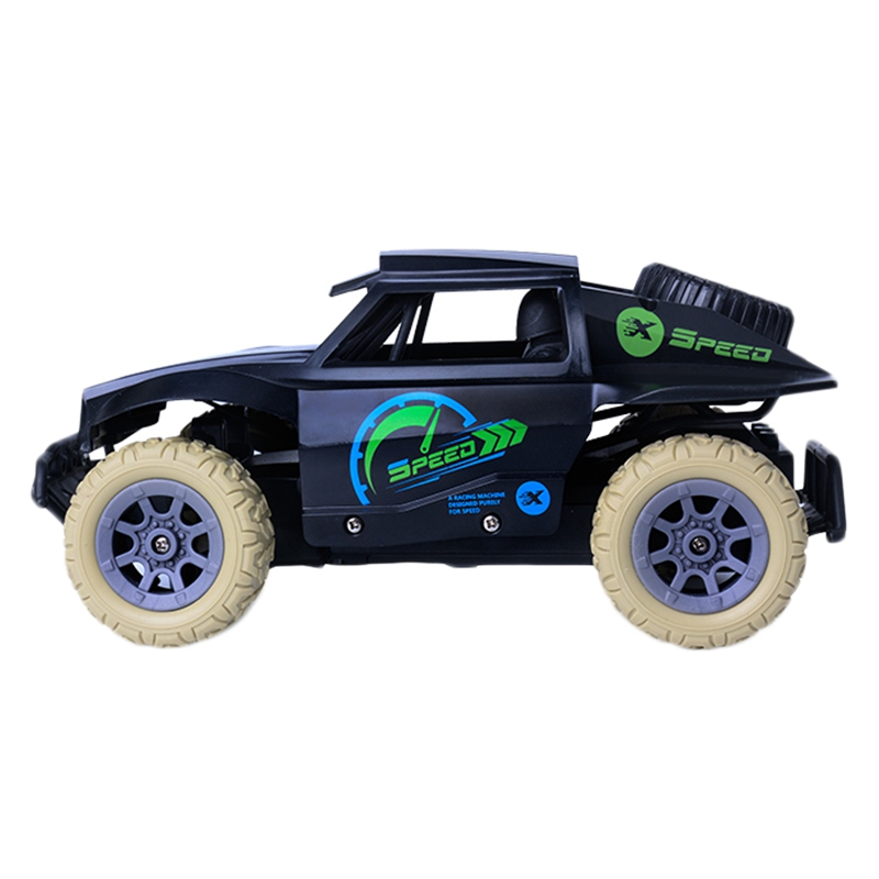 Image 3 - Rc Car 1/20 Short Truck 4Wd High Speed Drift Remote Control Car Radio Controlled Machine Racing Car Toy-in RC Cars from Toys & Hobbies