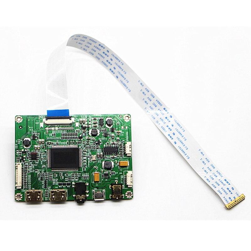 "2 HDMI  LCD Controller Board For 11.6"" 13.3"" 14"" 15.6"" 17.3"" N116HSE LTN133HL01 B156HTN03.0 LP173WF4 1920x1080 EDP LCD Screen board board board hdmiboard control - AliExpress"