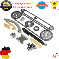 AP02 New Engine Timing & Balance Chain Kit for Saab B207 & Vauxhall Opel Z20NET 2.0T