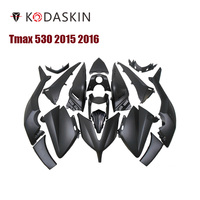 KODASKIN Motorcycle TMAX Fairing 3D ABS Plastic Injection Tmax530 Fairing Kit Bodywork Bolts for Yamaha Tmax 530 2015 2016