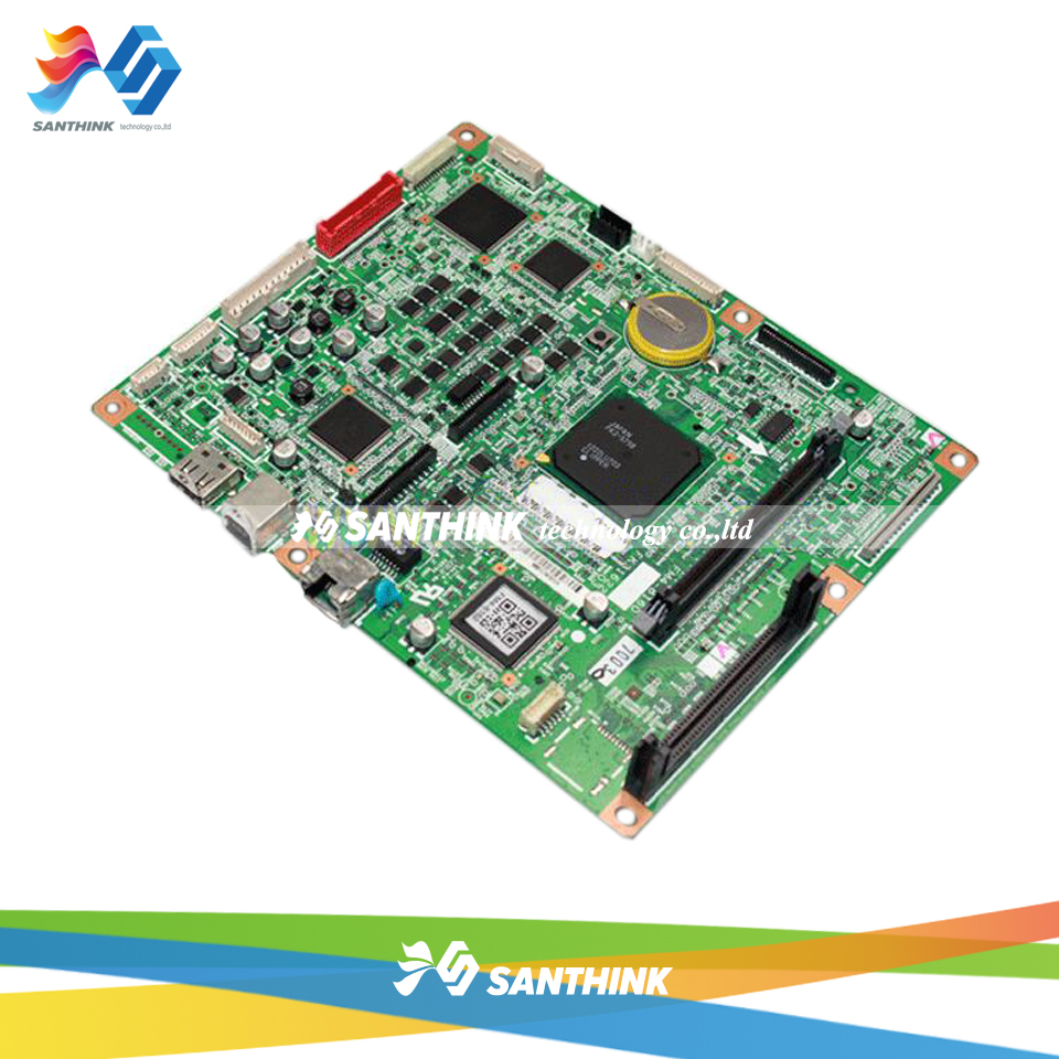 Original Main Board For Canon iR1730 iR1740 iR1750 iR 1730 1740 1750 Formatter Board Mainboard formatter pca assy formatter board logic main board mainboard mother board for hp m775 m775dn m775f m775z m775z ce396 60001