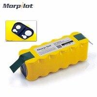 Morpilot 3800mAh Ni MH Battery For Irobot Roomba 500 510 530 531 532 533 535 536
