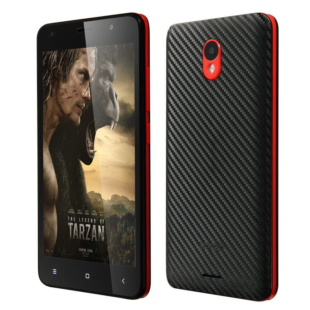 Original IPRO Kylin 5 0 I950G Android 6 0 Unlocked Smartphone 5 0 Inch Touch Quad