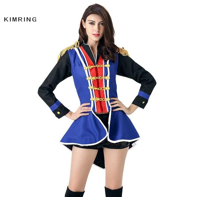 costume Majorette halloween