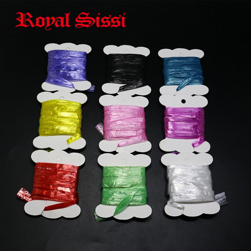 9 Cards/Set 9 Colors Assorted SWISS STRAW Scud Back Shell back Wing Case Fly Fishing Tying Materials Crayfish & Nymph Patterns 5sheets pack 10cm x 5cm holographic adhesive film fly tying laser rainbow materials sticker film flash tape for fly lure fishing