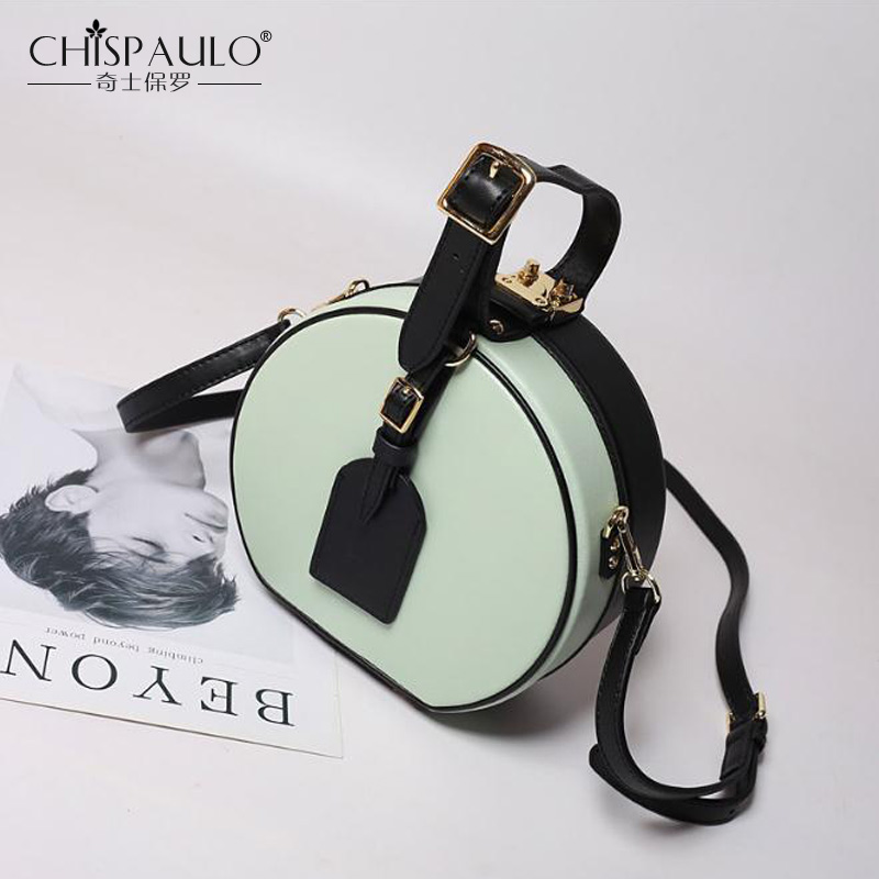 цена на Genuine Leather Women Handbag Fashion Designer Famous Brand Bag For Women 2018 Women Shoulder Bag Casual Satchels Women Tote Bag