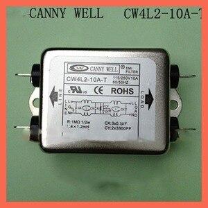Ac 110-250v bipolar 10A power
