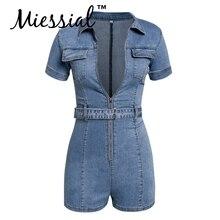 6bbec520a18a7d Vente en Gros blue jean jumpsuits Galerie - Achetez à des Lots à ...