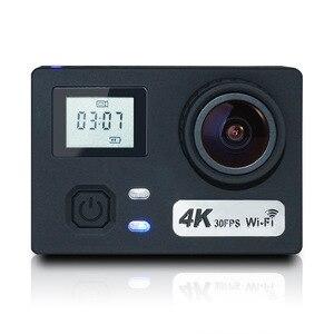 Image 1 - Ultra Thin 4K Sports Camera Waterproof Camera 1080P Wifi Aerial Dv Mini Self Timer