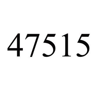 47515 #