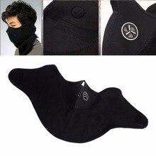 Ветрозащитная маска для лица, Теплая Флисовая Балаклава, шапка с капюшоном, 6 в 1, лыжная маска для шеи, Теплая Зимняя Маска
