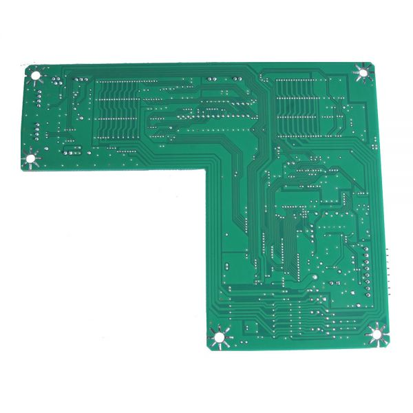 for Epson Stylus Pro GS6000 CR Board for epson stylus pro gs6000 speed reduction belt