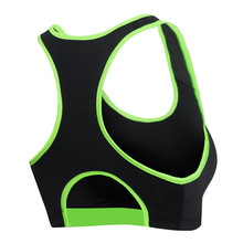 ZEROBIKE High Quality Women's Sports Vest Bra Yoga Running Cycling Clothing Top Base Layer Hot Sales