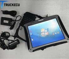 for Judit Incado Box Diagnostic Kit JUDIT 4 Jungheinrich forklift truck diagnostic scanner tool read change paramete