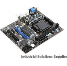 MSI 860GM-P43 (FX) 860GM-P43 FX computer motherboard all solid state VGA DVI Gigabit Ethernet Micro ATX plate type 24.4*20.5