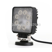 2015 New Design 24w Led Light Work For Tractor