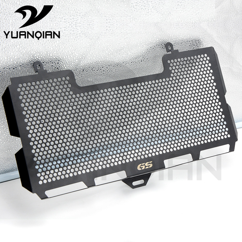 Motorcycle Radiator Grille Guard Cover Oil Cooler Protector Fuel Tank Protection Net For BMW F650GS F700GS F800GS 2008-2012 for yamaha xjr 1300 xjr1300 1998 2008 99 00 01 02 03 04 05 06 07 motorcycle oil cooler protector grille guard cover
