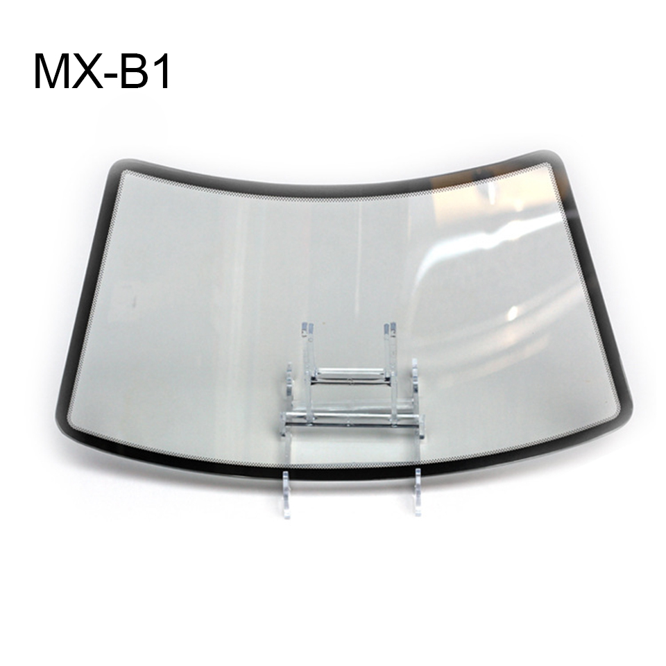 New Arraival Alibaba Exclusive Offer Car Window Film Display Model 41.5*24cm For Window Foil Displaying MX-B1whole Sale