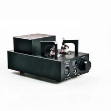 XDUOO TA-20 высокопроизводительный сбалансированный 12AU7 ламповый усилитель для наушников усилитель мощности AUX Предварительный усилитель