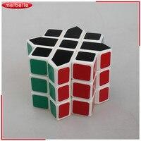 2016 Anise Cubo Magic Cube Magic Square Magic Star Shaped Three Layer Octagonal Shaped Cube Puzzle