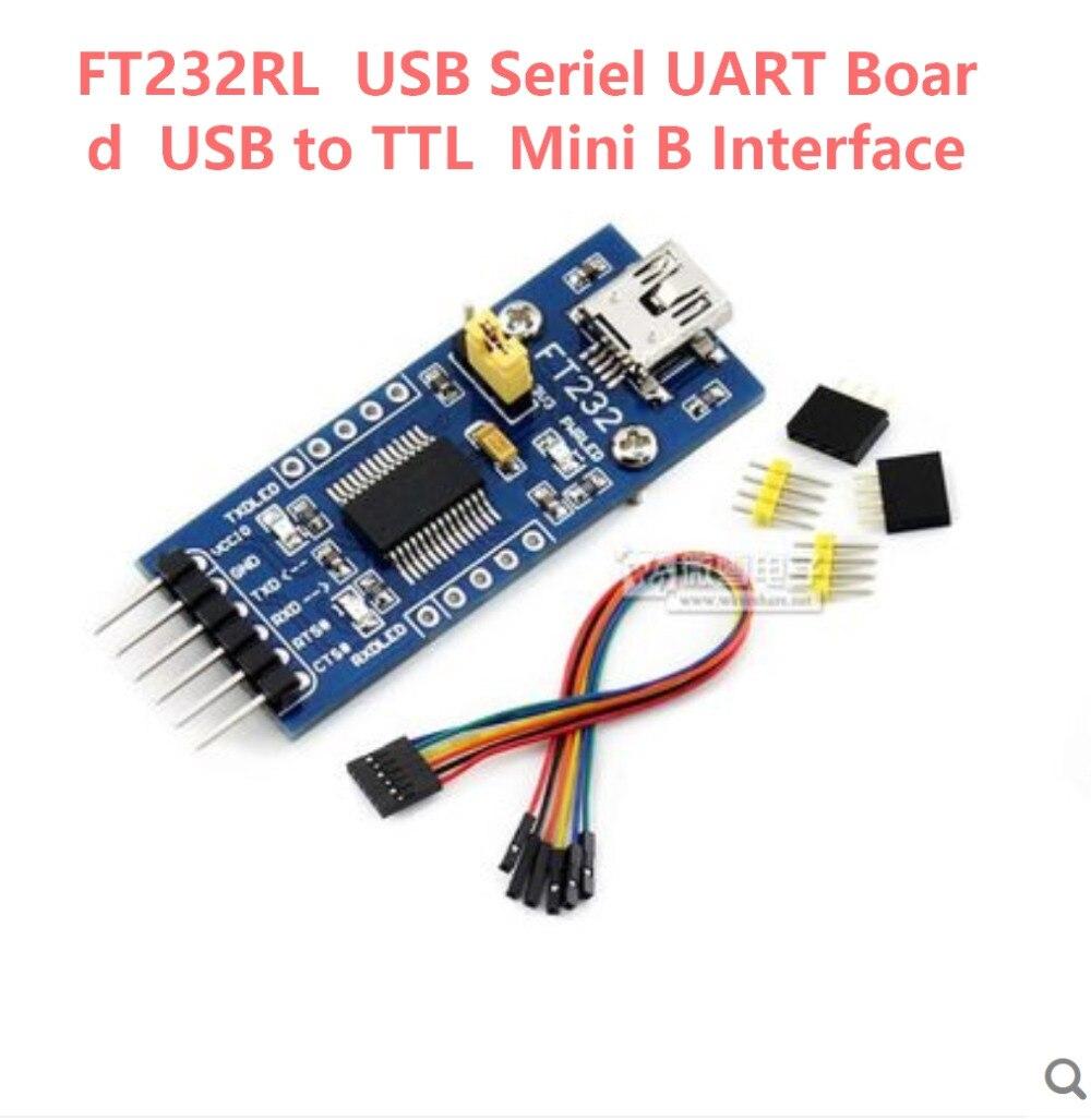 Полупроводник FT232RL FT232 USB UART seriel