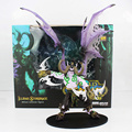 Demon Hunter Action Figure DC Unlimited Series 1 Deluxe Boxed Demon Hunter Illidan Storm VC Figure Online Game Character