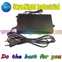 220V el wire inverter for 50 Meters el cable with three functions( on flashing off)