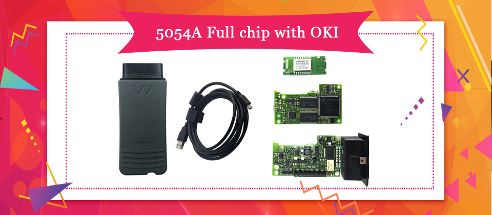 ODIS 5054a