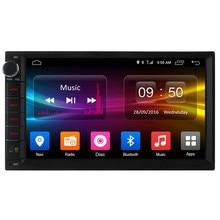 Octa 8 core Android 6.0 2 г Оперативная память 32 ГБ Встроенная память AUX USB BT dab Поддержка 4 г WI-FI 2din универсальный Автомобильный мультимедийный Радио плеер GPS навигации