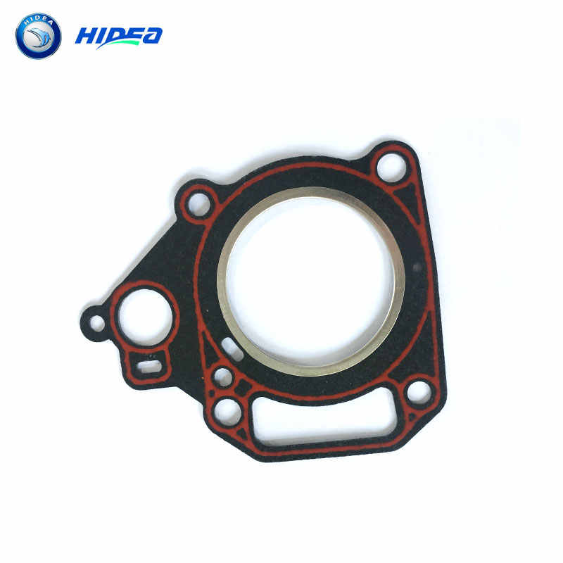 Hidea Cylinder Gasket F5 4 Stroke 5HP Outboard Engine Spare Parts F4-01.06.32 YMH 67D-11181-A0-00