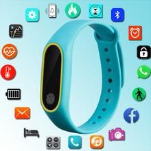 Sport Bracelet Smart Watch Kids Watches Children For Girls Boys Students Child Smart Clock Band Fitness Tracker Smartwatch Gift