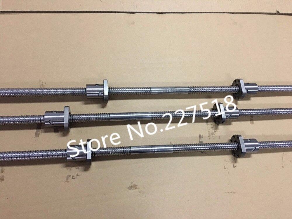 5 комплектов левая резьба ШВП SFU2505 206 мм впритык (стыкового соединения) 5 комплект правой клубок ниток винт SFU2505 144 мм