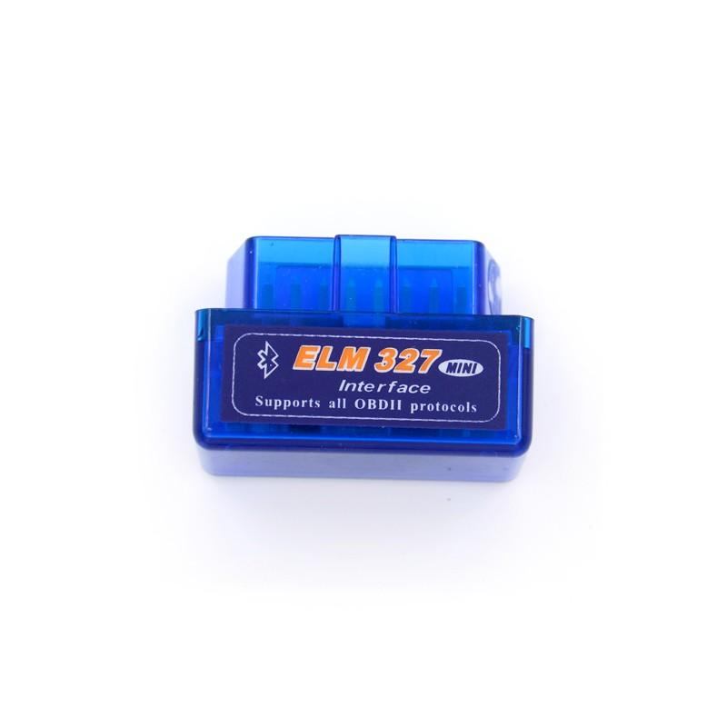 elm327 bluetooth -4