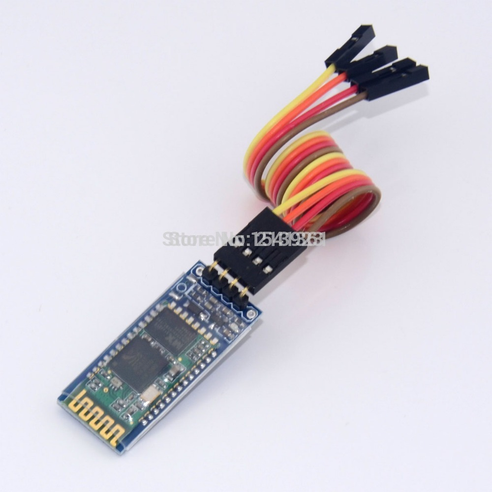 32 BITS Bluetooth Module for AlexMos 32bit Brushless Gimbal Controller SimpleBGC BaseCam BGC3.0 alexmos simplebgc 32bit brushless gimbal controller aluminum case version