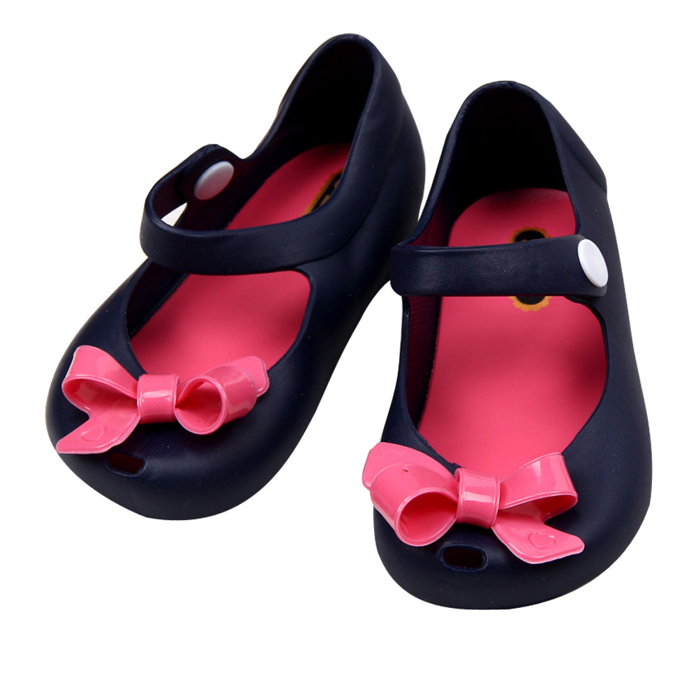 Shoes First-Walkers Bowknot Toddler Baby Booties Newborn Girls Kids Nice Chaussure Fille