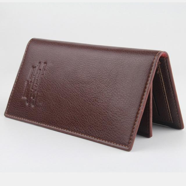 Long Men Wallet