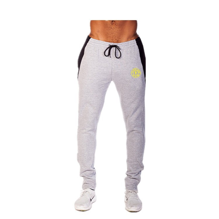 67b73d3a 2017 New Fashion Tracksuit Bottoms Golds Mens gyms Pants Sweatpants Trousers  Calca Masculina Pantalon Homme mens joggers pants-in Harem Pants from Men's  ...