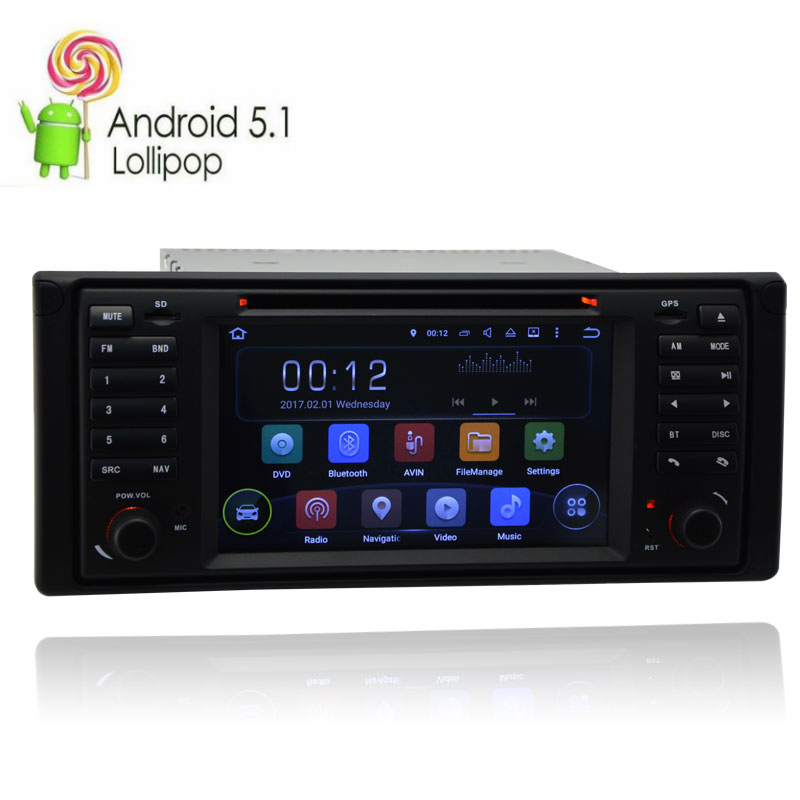 7 39 39 hd android 7 1 os smart car multimedia system for bmw. Black Bedroom Furniture Sets. Home Design Ideas