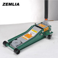 3 Tons Ultra Low Position Hydraulic Jacks Hot Sale