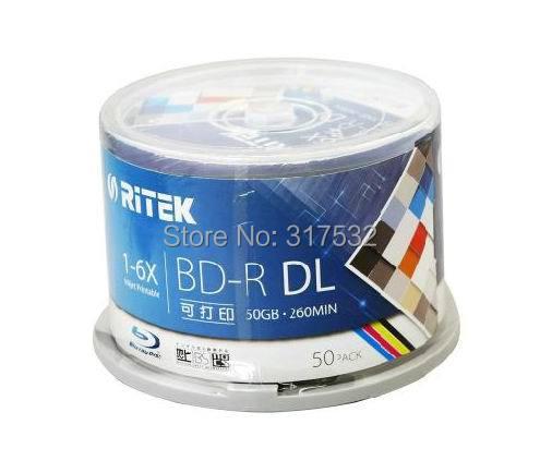 bd-r 50 ГБ
