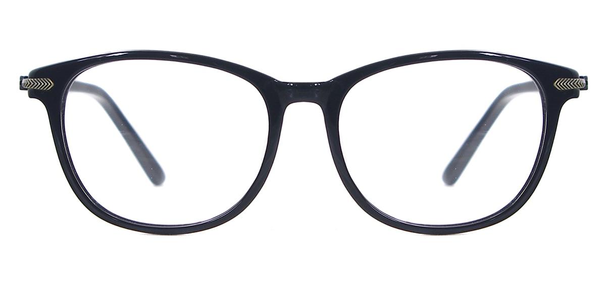 Mulheres Da Moda Acetato Óculos de Aro Full Frame Óculos Redondos Do  Vintage Para a Prescrição Miopia Lentes Multifocais em de no AliExpress.com    Alibaba ... 0a2e393ef9
