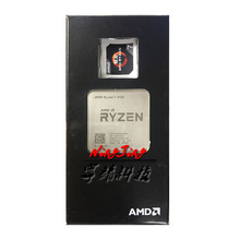 AMD Ryzen 7 R7 2700 3.2 GHz Eight-Core Sinteen-Thread CPU Processor