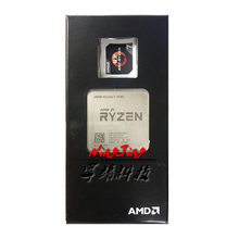 AMD Ryzen 7 2700 R7 2700 3.2 GHz 8-Core Sinteen-Thread 16 M 65 W Prosesor CPU YD2700BBM88AF Socket AM4(China)