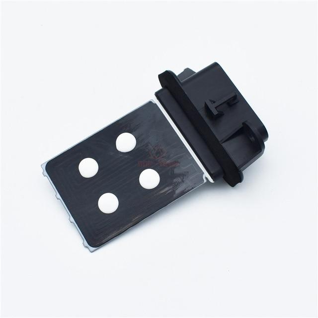 New Blower Motor Resistor For Chevrolet Malibu Pontiac Oldsmobile Alero Cutlass  89018413 Dr774